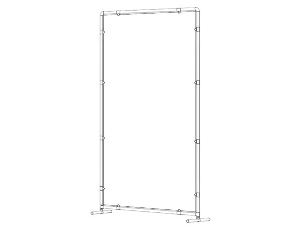 Safety Screen (Partition)